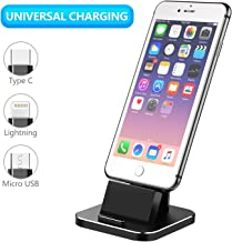 micro usb charging stand