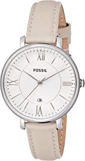 Fossil Casual Watch Analog Display Quartz for Women