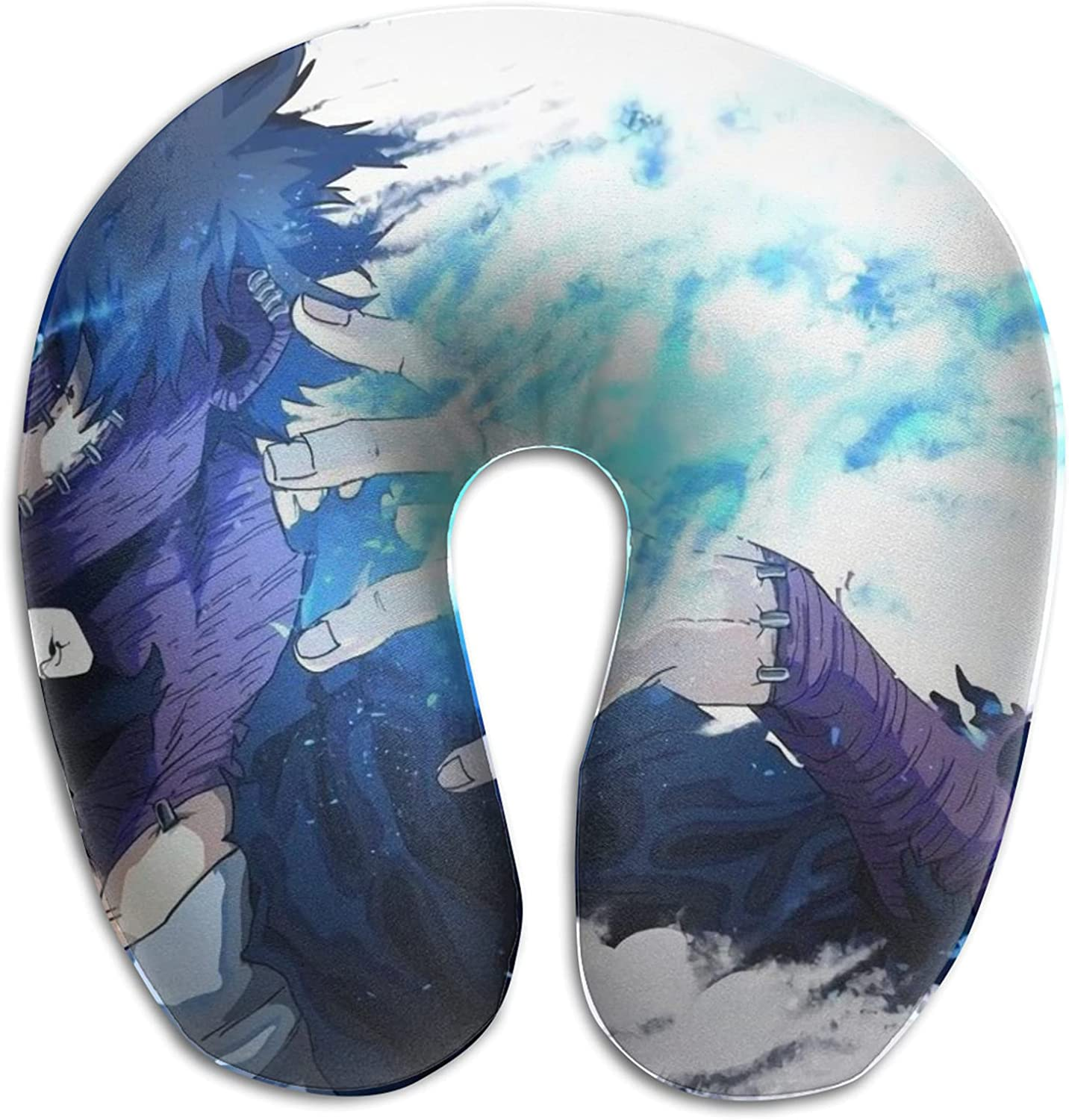 My Hero Academia Neck Cervical Pain for service Fresno Mall Memory Pillow Soft