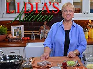 Lidia's Kitchen