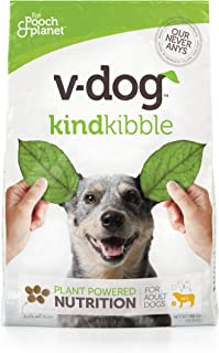 V Dog Vegan Kibble Dry Food