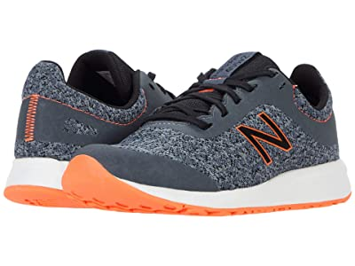 New Balance Kids 455v2 (Little Kid/Big Kid) (Lead/Dynomite 1) Boys Shoes