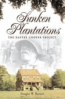 Sunken Plantations: The Santee Cooper Project