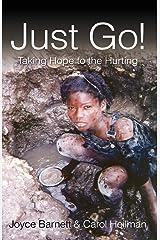 Just Go! Paperback