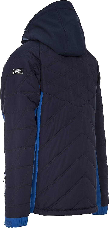 Trespass Mens Abbotsbury Ski Jacket.
