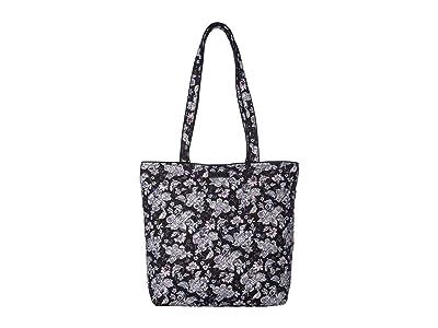 Vera Bradley Iconic Tote Bag (Holland Garden) Tote Handbags