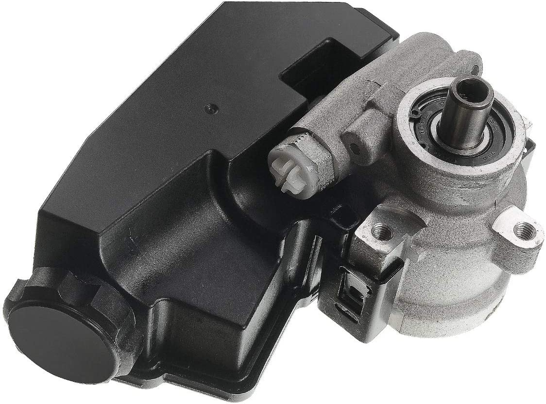 A-Premium Power Steering Pump Manufacturer Limited price sale regenerated product with Jee Reservoir for Replacement