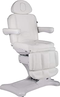 Source One Beauty RADI PLUS Professional Massage and Facial Treatment Table Bed Chair 4-Motors 2246B