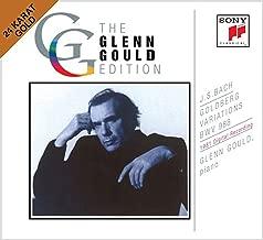 Bach: Goldberg Variations Bwv 988 (1981 Digital R