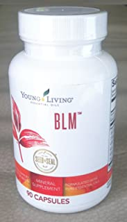 young living blm supplement