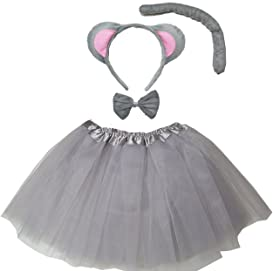 Explore mouse costumes for kids
