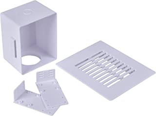 "Oatey 39260 AAV Box Kit 4-1/2"" X 5-3/4"" for 6 or 20 DFU AVVs With 1-1/2"" or 2"" adapters"