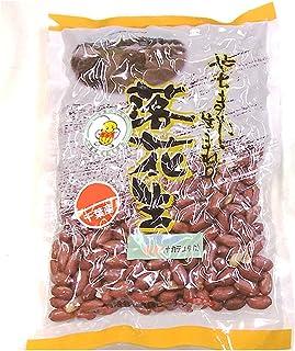 新豆30年度産 素煎(ナカテユタカ)450g 千葉県八街産落花生