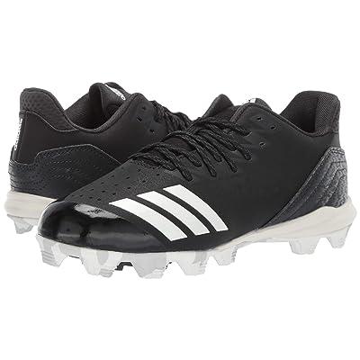 adidas Icon 4 MD (Black/Cloud White/Carbon) Women