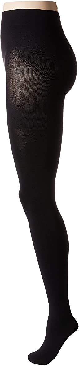 Blackout Opaque Shaping Tights