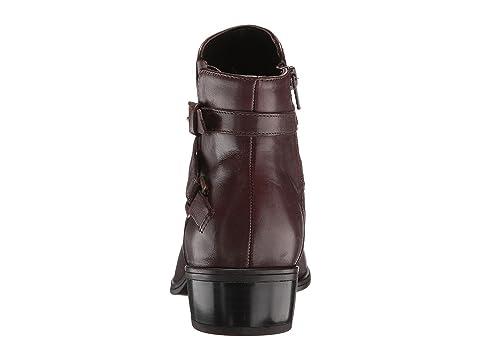 Sast Sale Online Purchase Cheap Price LAUREN Ralph Lauren Mehira Dark Brown Burnished Calf wVVRPAmWRJ