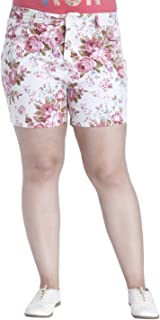 All Women's Cotton Shorts