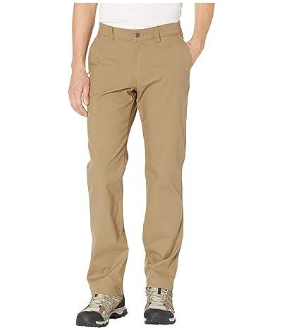 Columbia Flex ROC Pants (Flax) Men