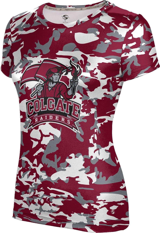ProSphere Colgate University Girls' Performance T-Shirt (Camo)