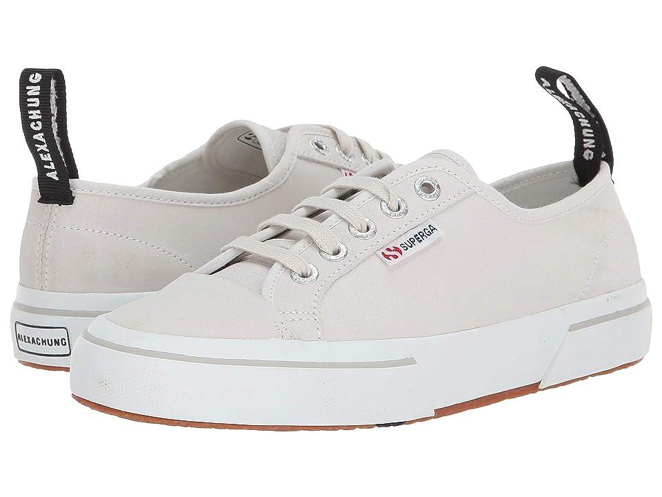 Superga Alexa Chung 2242 Suew Sneaker (Lavender) Women