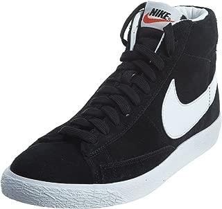 Men's Blazer MID PRM Black/White 429988-006 (Size: 11)