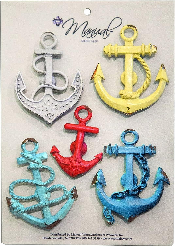Anchors Away Magnet S 5