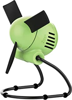 Vornado Zippi Personal Fan, Sublime Green