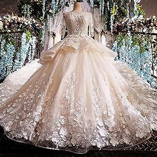 ztmyqp Simplicidad Elegante Vestido de Novia Dulce Y Lujoso Vestido Simplicidad Elegante Vestido de Novia Simplicidad Eleg...