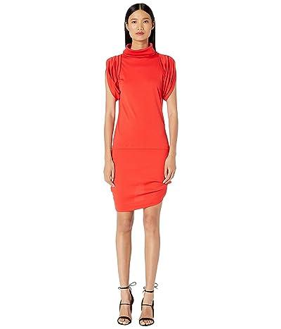 Vivienne Westwood Punkature Dress (Red) Women