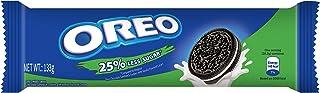 Oreo Oreo Mildly Sweet, 133 g