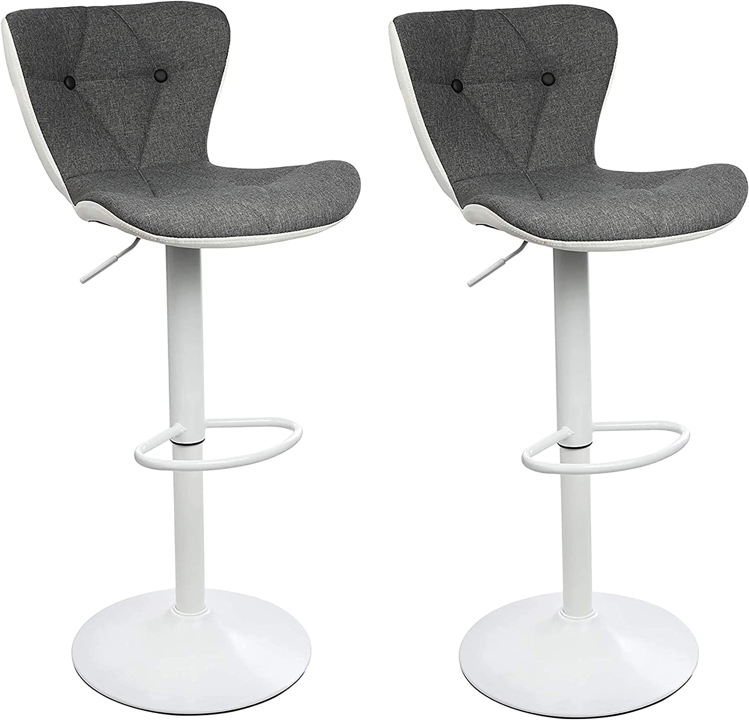 In Limited price stock Halter Barstool Adjustable Height Counter Stool Chairs