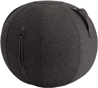 [ ビボラ ] Vivora シーティングボール ルーノ シェニール バランスボール 65cm Luno Chenille ヴィヴォラ 椅子 デザイン ソファー おしゃれ [並行輸入品]
