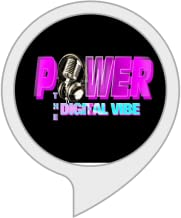The Digital Vibe Podcast