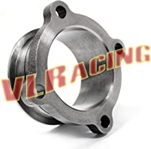 4 bolt header collector flange