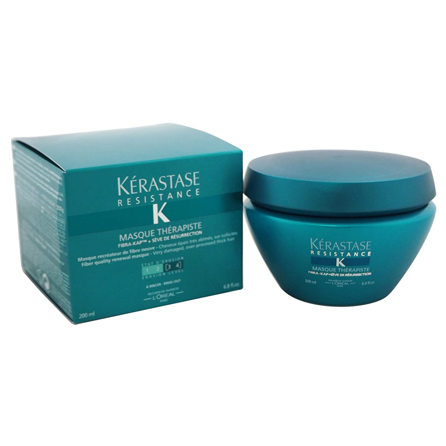 KERASTASE Resistance Therapiste Masque multi Oz Ranking TOP3 Fl All items in the store 6.8