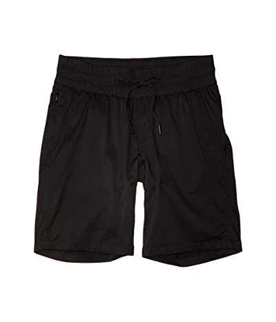 The North Face Aphrodite Bermuda Shorts (TNF Black) Women