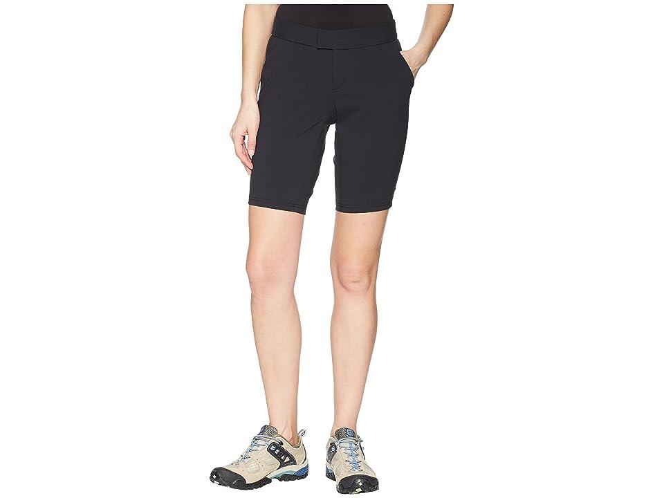 Columbia Armadale Shorts (Black) Women