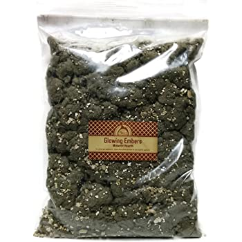 Midwest Hearth Glowing Embers - 6 oz. Bag