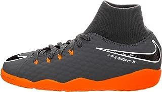Nike Youth Hypervenom Phantomx 3 Academy DF Indoor Shoes