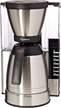 Best capresso mt900 10 cup rapid brew Reviews