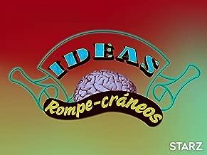 Ideas Rompe-Cráneos