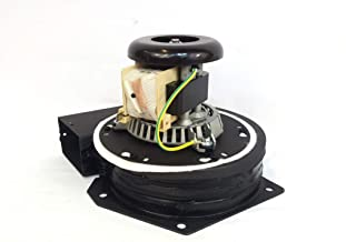 Quadrafire 1200 & Heatilator Combustion Blower Exhaust Fan Motor, OEM, 812-3381, SRV7000-602