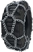 TireChain.com 12-16.5, 12 16.5 Diamond Stud Tire Chains