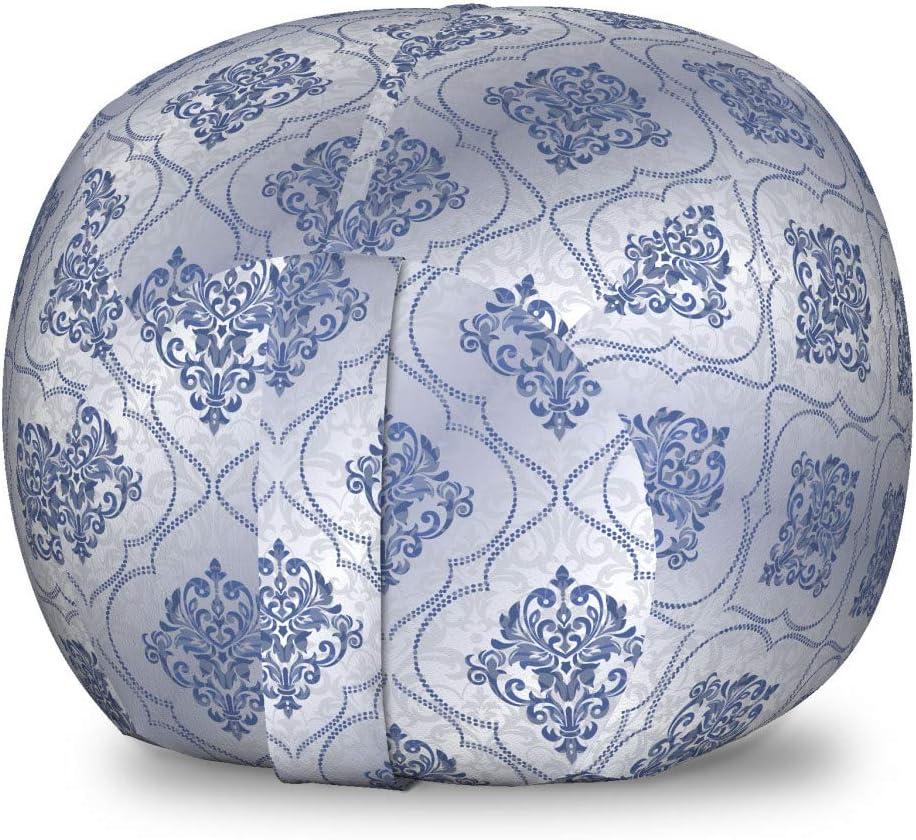 Ambesonne Antique Oriental Storage Toy Chair Interpr New popularity Bag Cash special price Modern