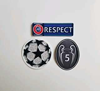 patch champions league