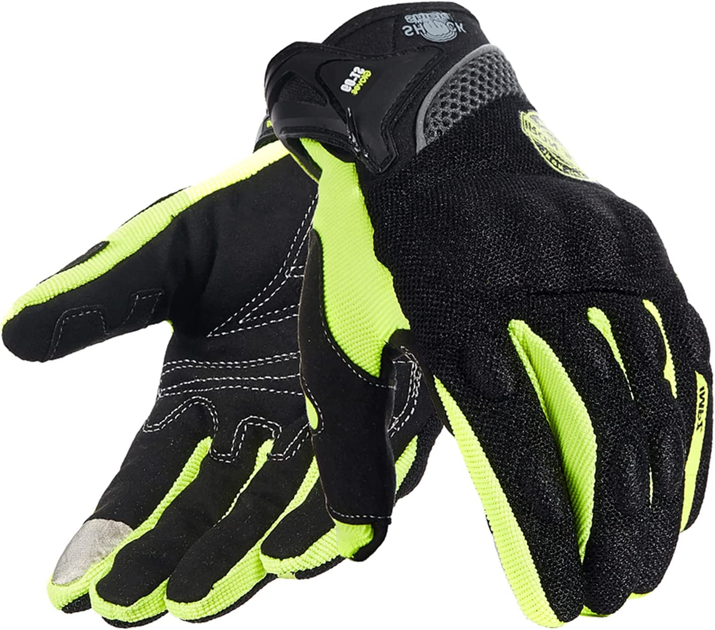Motorcycle Gloves Full Finger Ranking TOP9 Max 84% OFF Breat Motorbike Touchscreen