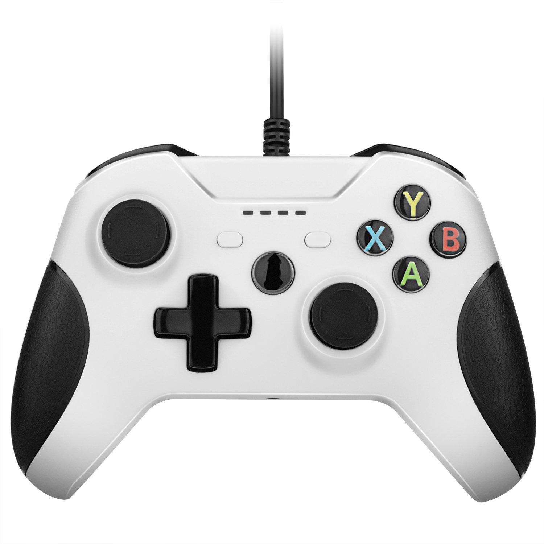 YockTec Xbox One Mando/Controller PC Wired Controller/Controlador ...