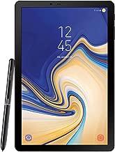 Samsung Electronics SM-T830NZKAXAR Galaxy Tab S4, 10.5in, Black (Renewed)