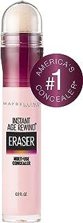 Maybelline New York Instant Age Rewind Eraser Dark Circles Treatment Eye Concealer - 0.2 oz, 160 Brightener