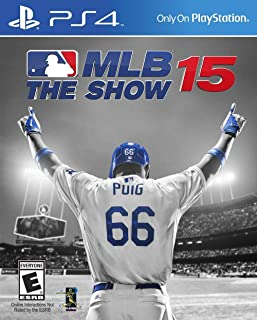Best mlb 15: the show Reviews
